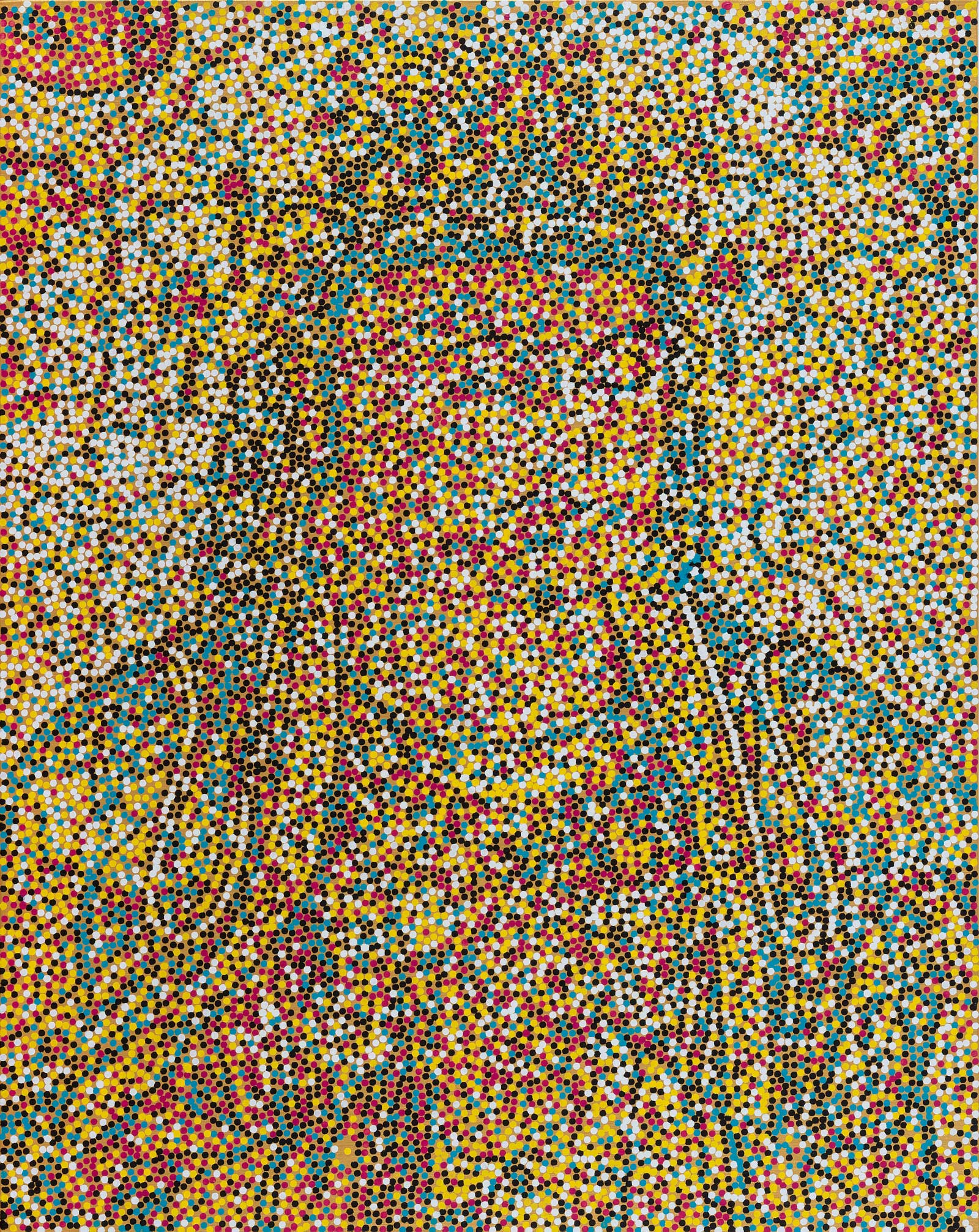 "Yang Mian ""New Paintings"" – November through December 2016"