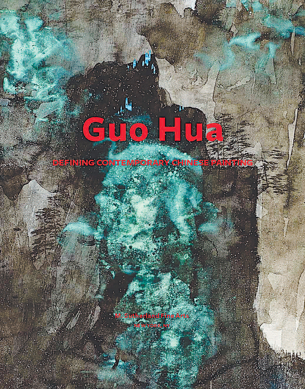 """""""Guo Hua"""" catalog now available"""
